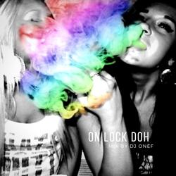 @DJOneF On Lock Doh Mix @KemetFM