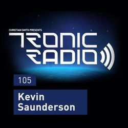 Tronic Podcast 105 with Kevin Saunderson