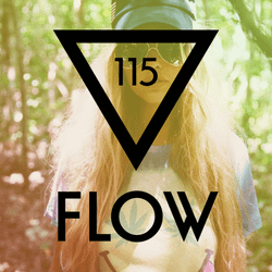 Franky Rizardo presents FLOW Episode ▽115
