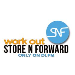 Store N Forward WorkOut! 002 with Dash Berlin