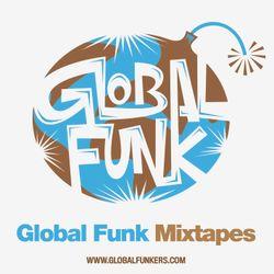 Global Funk Mixtape 020