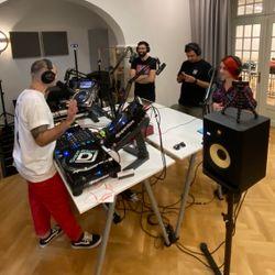 Black Rhino Radio Intro w/ Black Rhino Radio Crew - 14th of June