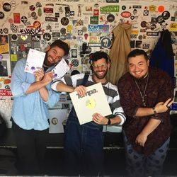 The Soul Clap Records Show with Eli & Matt FX 10/29/19