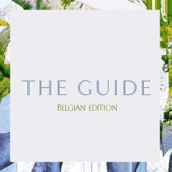 """Foot Juice """"The Guide Belgian edition"""""""