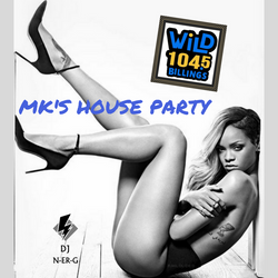 WiLD 104 MK's House Party 8/5