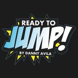 Danny Avila - Ready To Jump #133