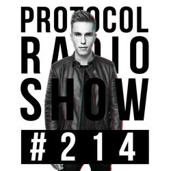 Nicky Romero - Protocol Radio #214