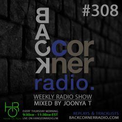 BACK CORNER RADIO: Episode #308 (Feb 1st 2018)