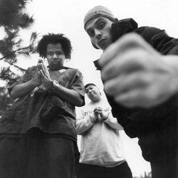 FROM THE VAULTS: Dilated Peoples – The Platform Release Party (05.22.00)