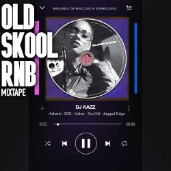 Old school RnB shows | Mixcloud
