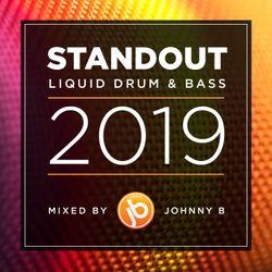 Standout 2019 Liquid Drum & Bass
