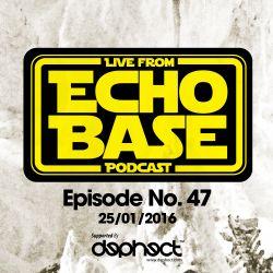 Echo Base Podcast No.47