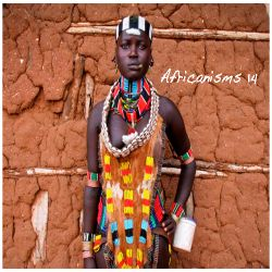 Africanisms 14