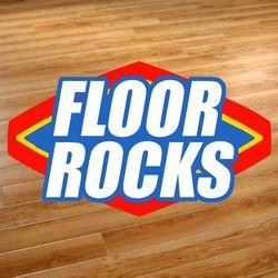 FLOOR ROCKS 10
