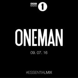 Oneman's BBC R1 Essential Mix