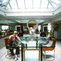 Giorgio Moroder Masterclass Dazed mix by Wriggly Scott