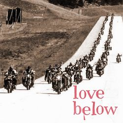 LOVE BELOW - MARCH 9 - 2016