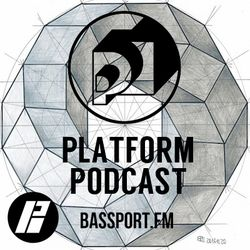 1 Hour of Drum & Bass - Platform Project #61 - October 2019 hosted by Dj Pi