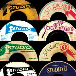 Reggae Revolution 2-5-13