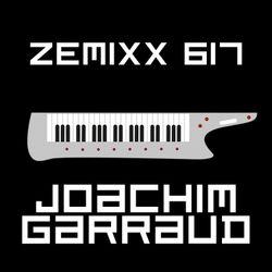 ZEMIXX 617, MADMAN