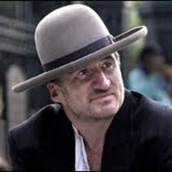 Jon Cleary with Chris Philips on Jazz FM UK July 2012