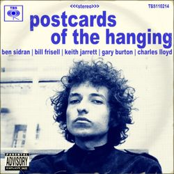 Postcards of the Hanging