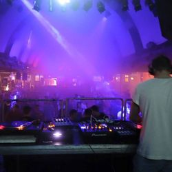 Florian Meindl DJ-Mix at TIEFKLANG Herford 2015