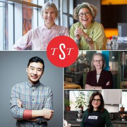 669: An Award-Winning Duo: Susan Feniger & Mary Sue Milliken