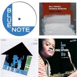 WHYR JAZZ: Gifts & Messages 6/3/2017 Show 273