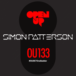 Simon Patterson - Open Up - 133