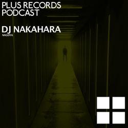 031: DJ Nakahara - DJ Mix