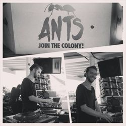 ONNO / Live from Ants at Ushuaia / 20.07.2013 / Ibiza Sonica