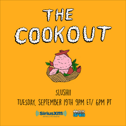 The Cookout 065: Slushii