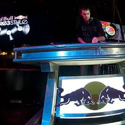 DJ Stampa - Colombia - National Final
