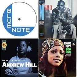 WHYR Jazz: Gifts & Messages 5/6/2017 Show 269
