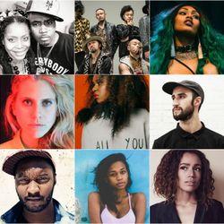 Rhythm Lab Radio | July 29, 2016