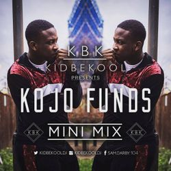 KBK | Kojo Funds 'Mini Mix'