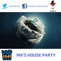 WiLD 104 MK's House Party 7/8