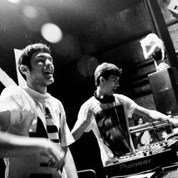 016 LWE Mix - KOAN Sound