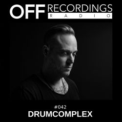 OFF Recordings Radio #41 with Drumcomplex