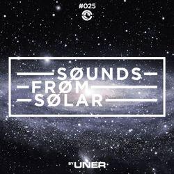 Sounds From Solar 025 (IGR)