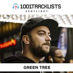 Green Tree - 1001Tracklists Spotlight Mix