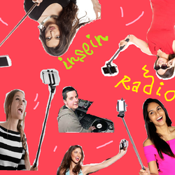 InSein Radio - Pre Selfie Stick Generation Dubstep