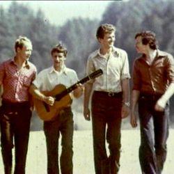 1977: И это всё о нём   Музыка из фильма