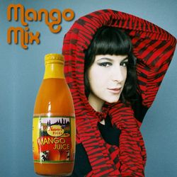 Lail Arad's Mango Mix