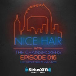 Nice Hair with The Chainsmokers 016