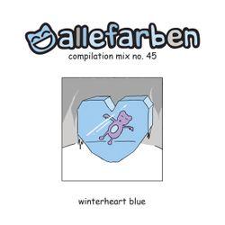 #45 (Winterheart Blue)