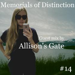 MoD Radio #14: Allison's Gate Takes Us to Music Church