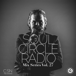 SCR Mix Series Vol.27 - C.SN