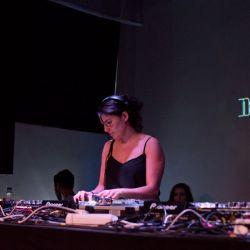 Nadia Ksaiba DJ Mix June 2015